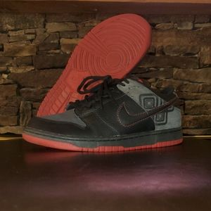 Nike Dunk Low NYX Gs Shoes